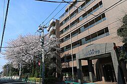 上井草グリーンハイツ5[1階]の外観