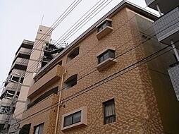 岸田ハイツ[3階]の外観