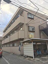 藤コーポE[1階]の外観