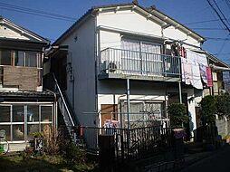 井出荘[2号室]の外観