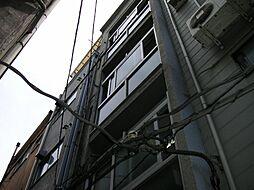 ツゥインクル堂島[4階]の外観