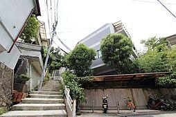 コスモ神戸北[5階]の外観