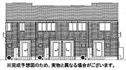 D-room綾の杜[102号室]の外観