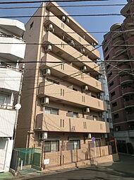 IMICA楠[4階]の外観