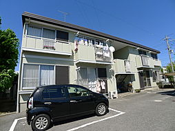 兵庫県高砂市伊保崎5丁目の賃貸アパートの外観