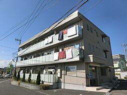 千葉県千葉市緑区土気町の賃貸マンションの外観