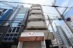 アップロアー[4階]の外観