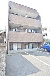 JR中央線 八王子駅 バス9分 石川入口下車 徒歩6分の賃貸マンション