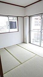 第一フジビル[305号室]の外観