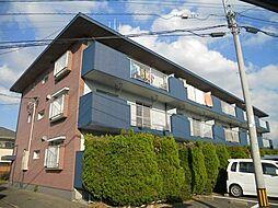堂園ビル(ドウゾノ)[306号室]の外観