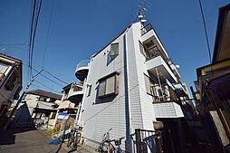 西大井駅 4.9万円