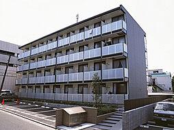 片倉台[1階]の外観