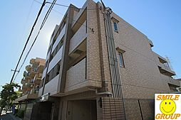 プライムアーバン行徳駅前[4階]の外観