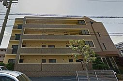 大阪府堺市堺区楠町4丁の賃貸マンションの外観