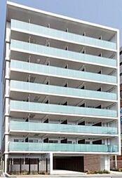 パークフラッツ横濱平沼橋[406号室]の外観