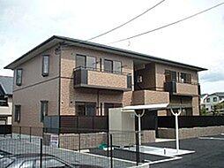 福岡県福岡市南区老司5丁目の賃貸アパートの外観