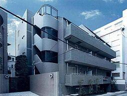 ガーラ渋谷常磐松[4階]の外観