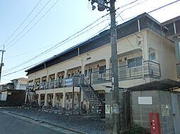 ハイツ秋永[2階]の外観
