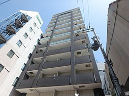 アローフィールズ貮番館[13階]の外観