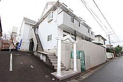 樋井川レジデンス[105号室]の外観