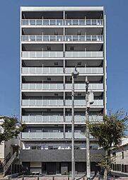 ガーラ・グランディ木場[8階]の外観