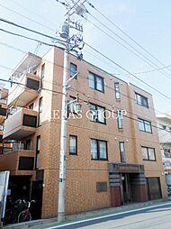 武蔵関駅 4.6万円