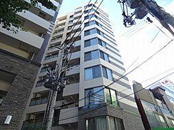 アドバンス西梅田IVエール[10階]の外観