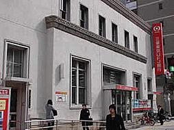 三菱東京UFJ銀行天満支店 549m