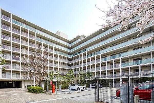 アビティ目黒 4階の賃貸【東京都 / 品川区】