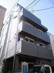 JR総武線 亀戸駅 徒歩4分の賃貸マンション