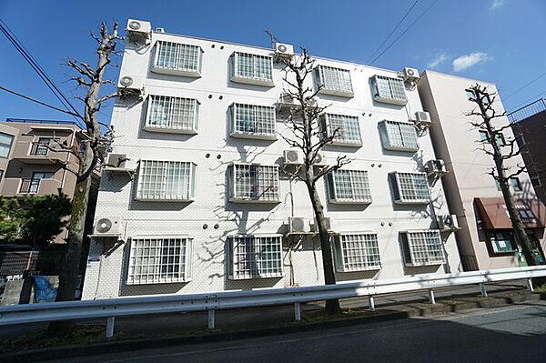 ホームズ稲田堤 2階の賃貸【神奈川県 / 川崎市多摩区】