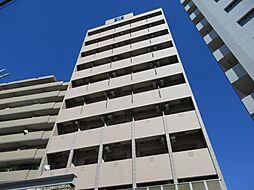 エステムコート梅田茶屋町デュアルスペース[4階]の外観