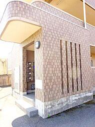 ユーミーハヤミズ[3階]の外観