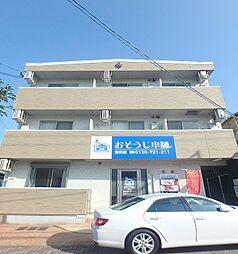 福岡県福岡市西区姪の浜2丁目の賃貸マンションの外観