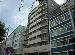 コンフォリア横濱関内[806号室]の外観