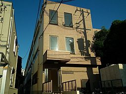 グランディール姫島[3階]の外観
