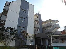 セジュール・ド・ミワ壱番館[405号室]の外観