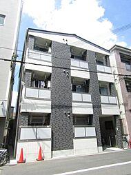 JR阪和線 杉本町駅 徒歩10分の賃貸マンション