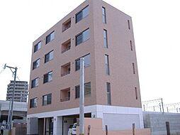 ホワイトキャッスル吉塚壱番館[501号室]の外観