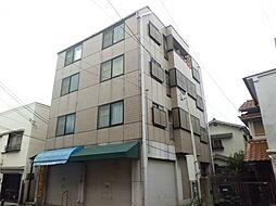 松丘マンション[3階]の外観