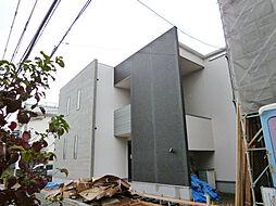 アルバーノ南福岡[1階]の外観