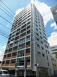 パークレジデンシャル博多[10階]の外観