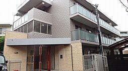 コスモハイツ宮崎[301号室]の外観