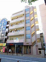 西川ビル[3階]の外観