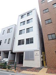 東京メトロ半蔵門線 清澄白河駅 徒歩3分の賃貸マンション