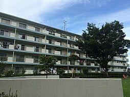 神奈川県横浜市磯子区洋光台5丁目の賃貸マンションの外観