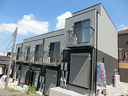 千葉都市モノレール 桜木駅 徒歩4分の賃貸アパート