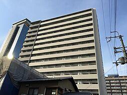 スプランディッド新大阪III[12階]の外観