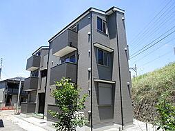 JR総武線 船橋駅 徒歩9分の賃貸アパート