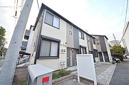JR埼京線 北与野駅 徒歩7分の賃貸アパート